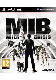 GamesGuru.rs - Men in Black: Alien Crisis - Igrica za PS3