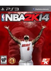 GamesGuru.rs - NBA 2K14 - Originalna igrica za kompjuter
