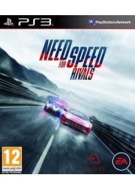 GamesGuru.rs - Need for Speed: Rivals - Originalna igrica za PS3