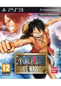 GamesGuru.rs - One Piece: Pirate Warriors - Originalna igrica za PS3