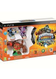 GamesGuru.rs - Skylanders GIANTS Starter Pack - Originalna igrica za PS3