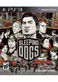 GamesGuru.rs - Sleeping Dogs - Originalna igrica za PS3