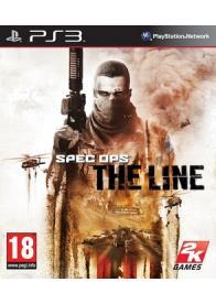 GamesGuru.rs - Spec Ops: The Line - Igrica za PS3