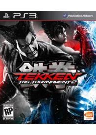 GamesGuru.rs - Tekken Tag Tournament 2 - Originalna igrica za PS3