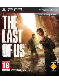 GamesGuru.rs - The Last Of Us - Preorder - Originalna igrica za PS3