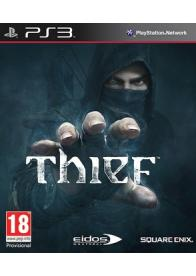 GamesGuru.rs - Thief - Preorder - Originalna igrica za PS3