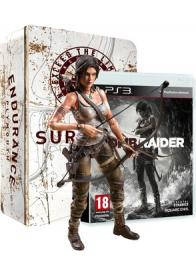 GamesGuru.rs - Tomb Raider Collector's Edition - Originalno pakovanje