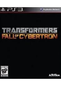 GamesGuru.rs - Transformers: Fall of Cybertron - Igrica za PS3