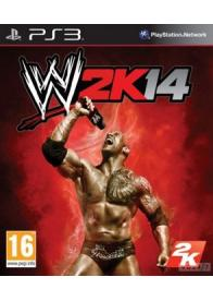 GamesGuru.rs - WWE 2K14 - Originalna igrica za PS3