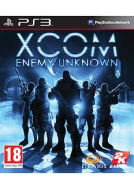 GamesGuru.rs - XCOM: Enemy Unknown - Originalna igrica za PS3
