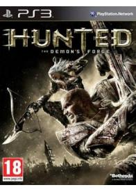 GamesGuru.rs - Hunted: The Demon's Forge - Igrica za PS3