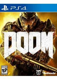 DOOM (2016) - DAY ONE EDITION
