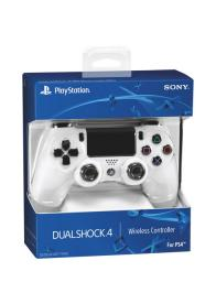PLAYSTATION 4 DUALSHOCK 4 BEŽIČNI KONTROLER PS4 BELI