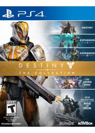 Destiny Rise of Iron Complete Collection