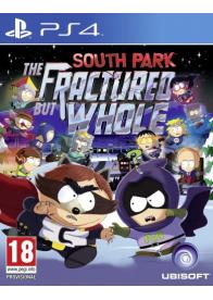 South Park The Fractured But Whole Standard Edition