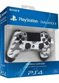 DualShock 4 Wireless Controller PS4 Urban Camo