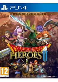 Dragon Quest Heroes 2 Limited Edition