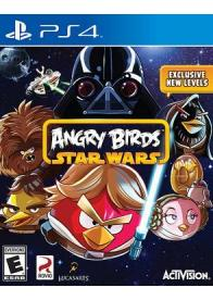 GamesGuru.rs - Angry Birds Star Wars - Originalna igrica za PS4