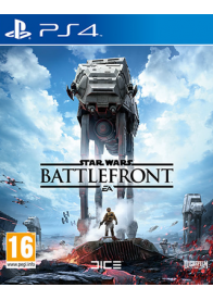 Star Wars Battlefront 2015