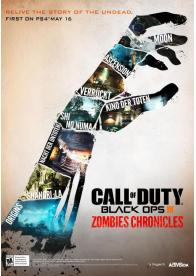 PS4 Call of Duty: Black Ops III Zombified Chronicles