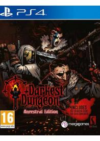 PS4 DARKEST DUNGEON ANCESTRAL EDITION