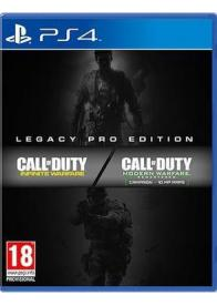 Call of Duty Infinite Warfare Legacy Pro Edition (incl. Modern Warfare)