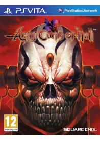 GamesGuru.rs - Army Corps Of Hell - Igrica za PS Vita