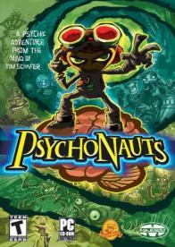 GamesGuru.rs - Psychonauts - Igrica za kompjuter