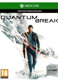 XBOX ONE Quantum Break - GamesGuru