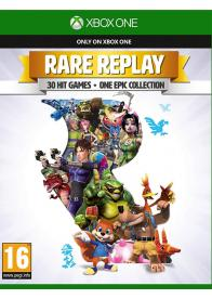 Second Hand XBOX ONE Rare Replay - GamesGuru