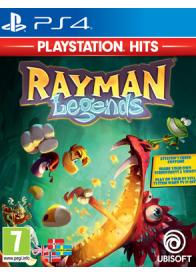 PS4 Rayman Legends - Playstation Hits - GamesGuru