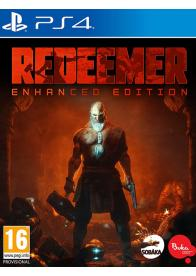 PS4 Redeemer: Enhanced Edition - GamesGuru