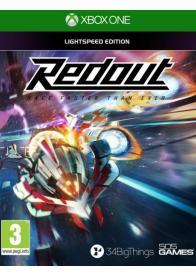Redout Lightspeed Edition GAMES GURU