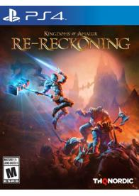 PS4 Kingdoms of Amalur Re-Reckoning - GamesGuru
