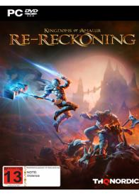 PC Kingdoms of Amalur Re-Reckoning - GamesGuru