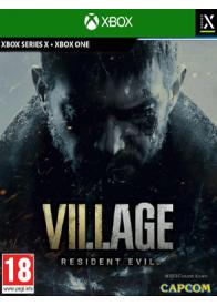 XBOXONE/XSX Resident Evil Village - GamesGuru