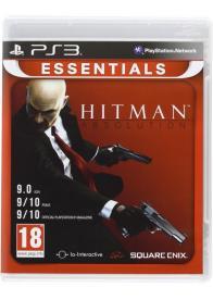 Hitman Absolution Essentials