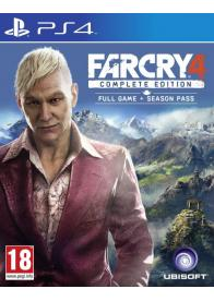 Far Cry 4 Complete