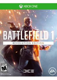 XBOXONE Battlefield 1 Revolution