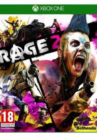 XBOX ONE  Rage 2 - GamesGuru