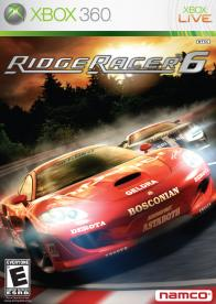 GamesGuru.rs - Ridge Racer 6 Xbox360