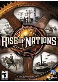 GamesGuru.rs - Rise of Nations