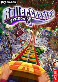 GamesGuru.rs - Roller Coaster Tycoon 3