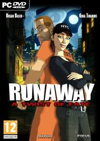 GamesGuru.rs - Runaway: A Twist of Fate - Igrica za kompjuter