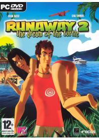 GamesGuru.rs - Runaway 2: The Dream of the Turtle