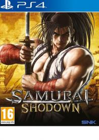 PS4 Samurai Shodown - GamesGuru