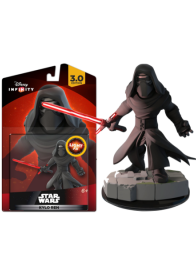 Infinity 3.0 Figure Light Up - Kylo Ren (Star Wars)