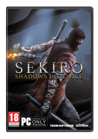 PC - SEKIRO SHADOWS DIE TWICE - TBA
