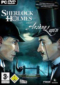 GamesGuru.rs - Sherlock Holmes VS. Arsene Lupin