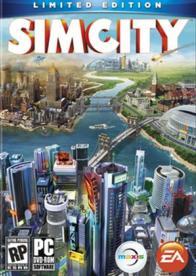 GamesGuru.rs - SimCity 5 - Originalna igrica za kompjuter